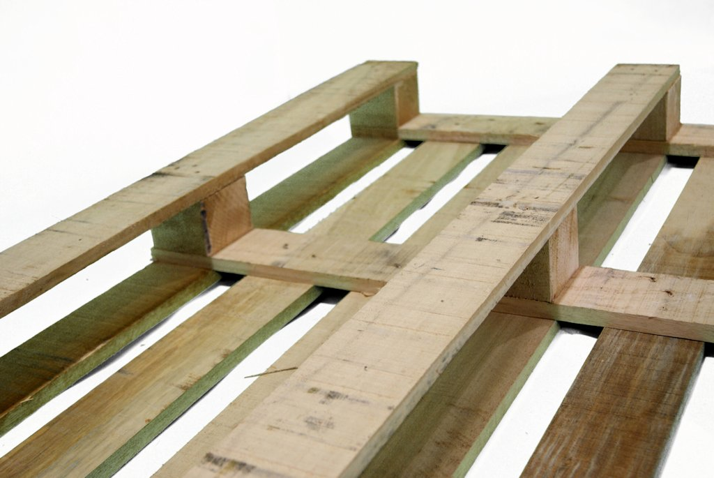 Palets de madera 1200 x 1000 palet 1200 x 1000 un uso - Palets madera precio ...