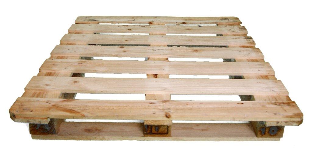 Palets de madera 1200 x 1000 palet 1200 x 1000 botellero - Palets madera precio ...